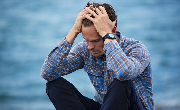 Как сохранить здоровье, если ваша нервная система всегда в напряжении?